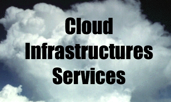 Cloud Infrastructures Services