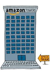 Amazon Towers
