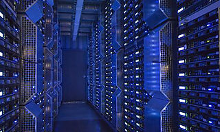 40 Foot Container Data Center