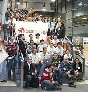 Participants Escalier 2