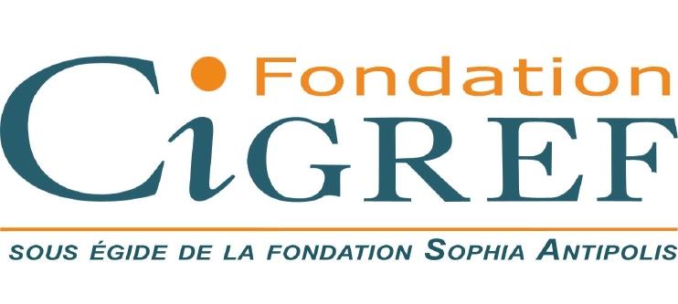 Logo Fondation Cigref