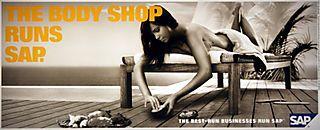 Body Shop Run SAP