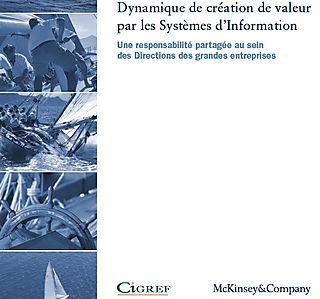 Couverture rapport Cigref