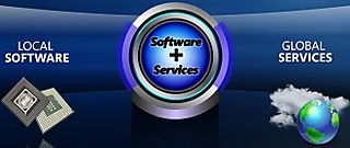 Ms Software + Services