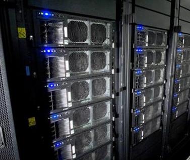 Supercalculateur IBM Roadrunner
