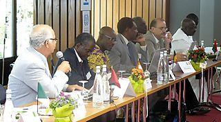 Participants questions