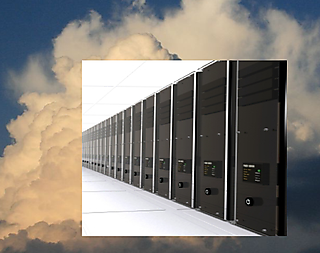 DataCenter on the cloud