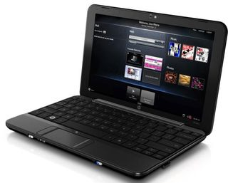 HP Linux Netbook