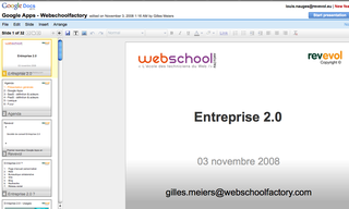 Image Webschool Gilles