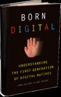 Born Digital book
