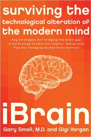 IBrain book