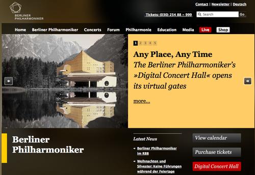 Berliner Digital concert 1