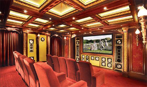 Home cinéma 2