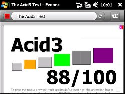 Fennec Acid3
