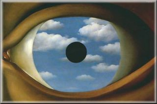 Magritte Nuages