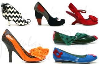 Choice shoes