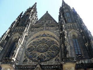 Entrée cathédrale 2 s
