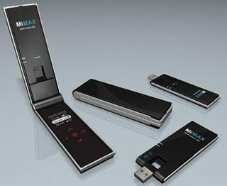 WiMax USB