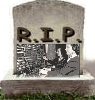 RIP - PABX