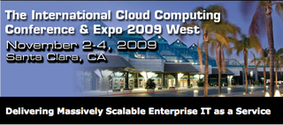 Cloud Computing conference Santa clara 2