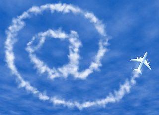 Cloud Computing plane @