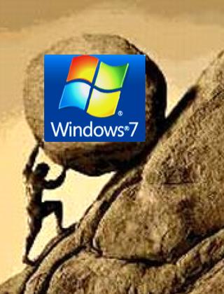 Sisyphe Windows