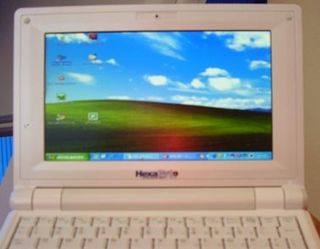Windows XP on Netbooks