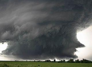 Amazing storms