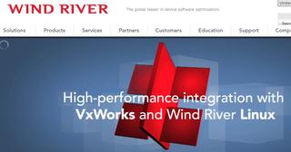 WindRiver HP