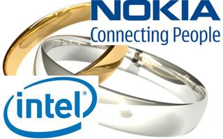 Nokia - Intel Wedding