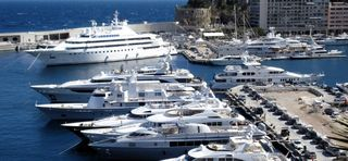Yatch Monaco