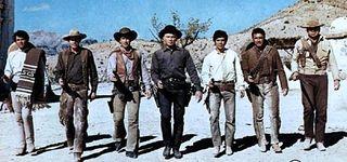 7 mercenaires