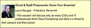 Louis Conf Cloud Computing conference santa Clara
