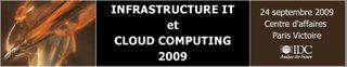 Conférence IDC Cloud