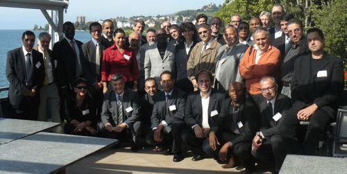 Groupe participants-S