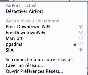 Free Downtown WIfi