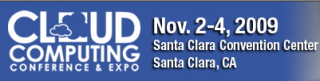 Cloud Computing Conf Santa clara Logo