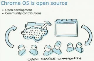 Chrome OS Open Source