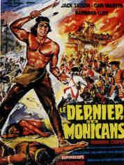 LE DERNIER DES MOHICANS (1964)