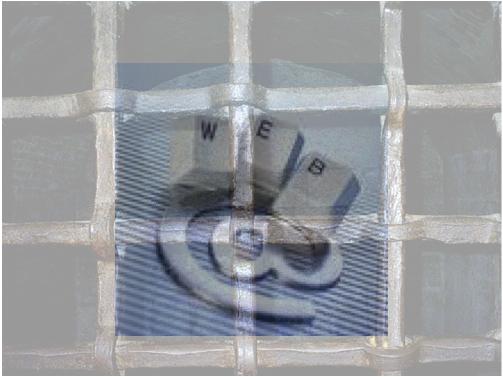 Web prison