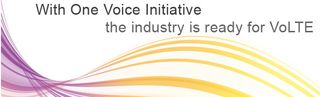 One Voice Initiative, Logo