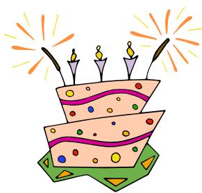 Birthday-cake 3 ans