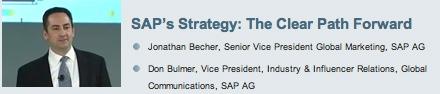 SAP clear Path Forward
