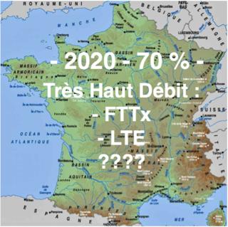 France Haut Débit 2020