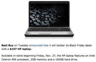 HP 197 $
