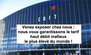 CNIT - Mafieux