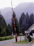 Poste frontière espa