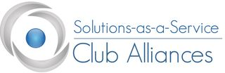 LOGO club alliances solution as a service
