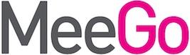 MeeGo logo = Maemo + Moblin