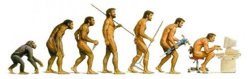 Homo interneticus